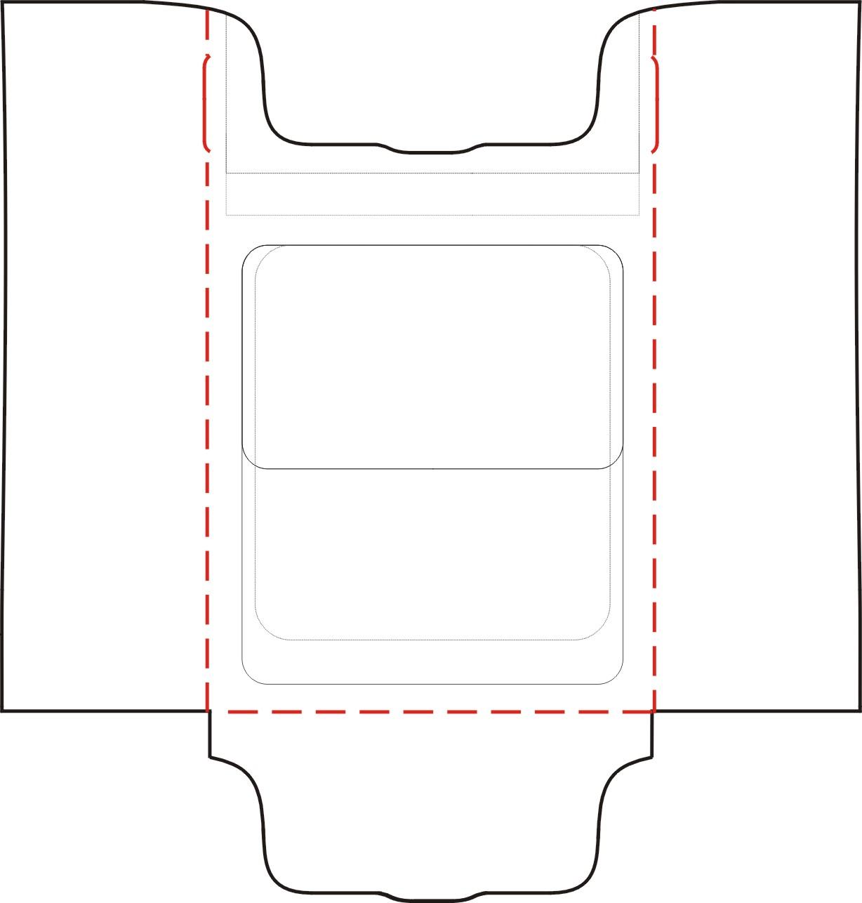II.1a. Schnittmuster der inneren Schachtelteile – technische ...